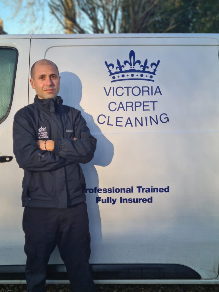 Victoria Carpet Cleaning